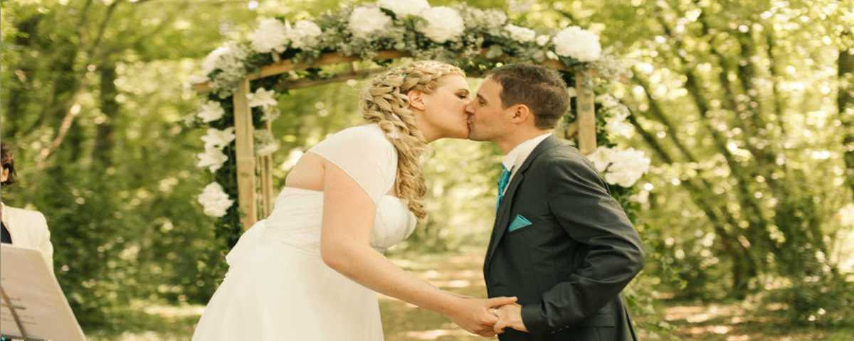 Symbolic wedding Celebrant in France : A real profession
