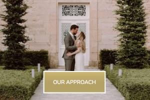 Wedding Celebrant France - Our Approach - Unique Ceremonies