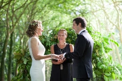 Wedding Celebrants in France - Unique Ceremonies - Our Approach