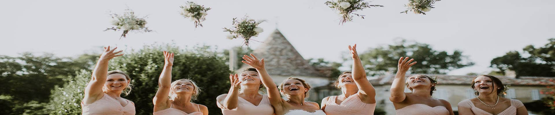contact a wedding celebrant in france