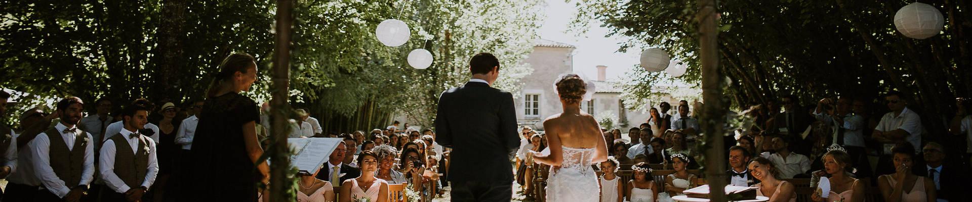 unique ceremonies france - french wedding celebrant spoken english