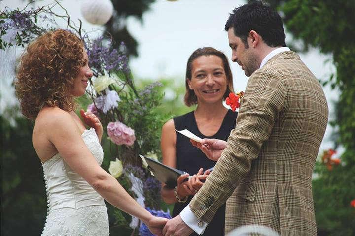 Unique Ceremonies - Symblic Wedding - Tours - France