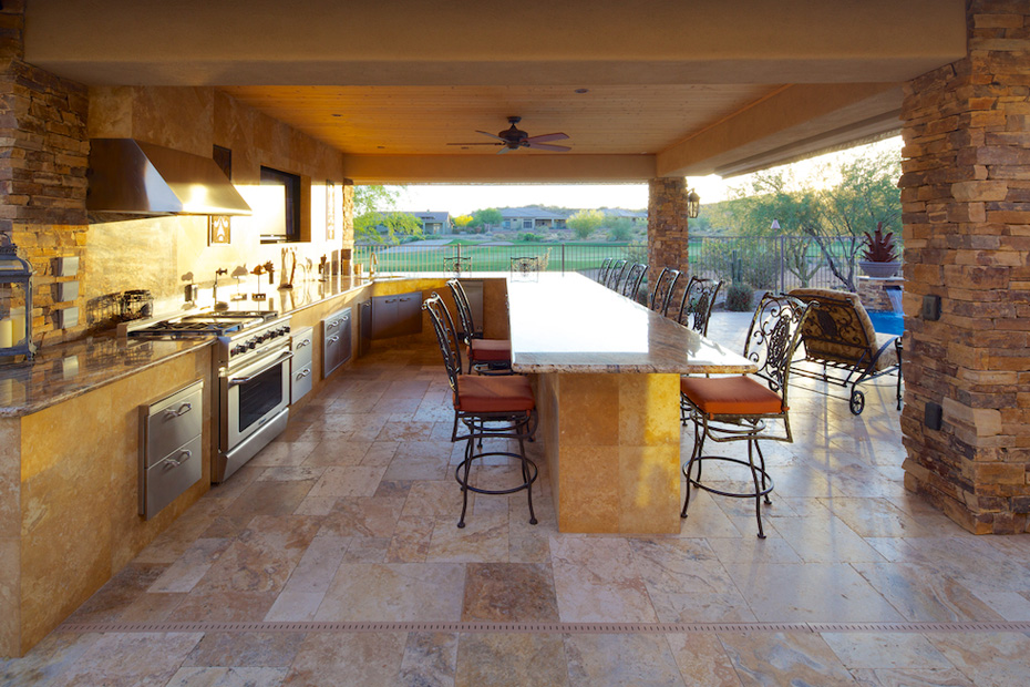 Outdoor Kitchens Amp BBQ Photo Gallery
