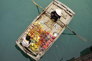 ויאטנם מקצה לקצה בשילוב קמבודיה