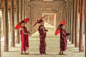 כללי התנהגות- עשה ואל תעשה לפי התרבות הווייטנאמית