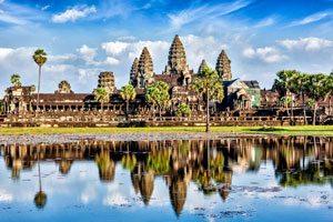 טיול מאורגן לוייטנאם קמבודיה ולאוס
