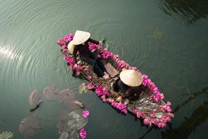 טיול פרטי לווייטנאם בשילוב נופש באי פוקוק