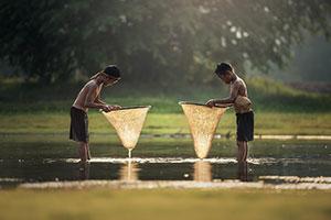 5 האטרקציות הכי טובות בקמבודיה