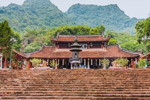 עשרת האטרקציות הטובות ביותר בווייטנאם