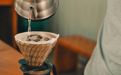 Cafeteria não vende café