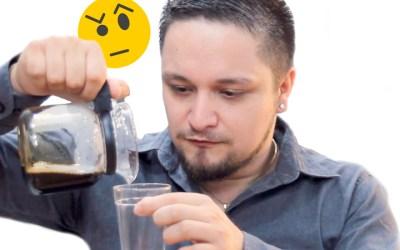 Inimigos do café – 7 erros que você já cometeu