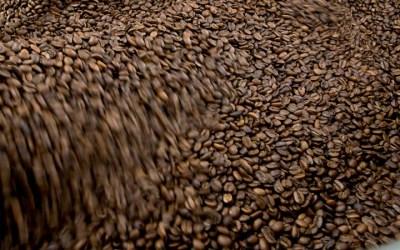 O que é Blend de café?