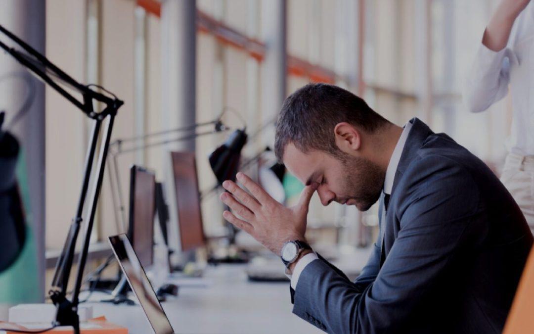 3 erreurs classiques en gestion, à éviter