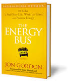 The Energy Bus – Jon Gordon