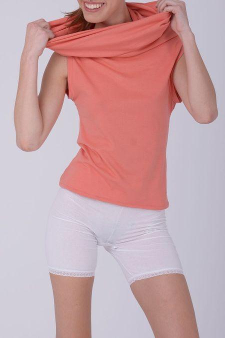 Paris - Vestido corto y camiseta
