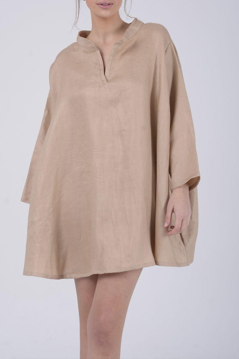 Vestido de algodón 100%