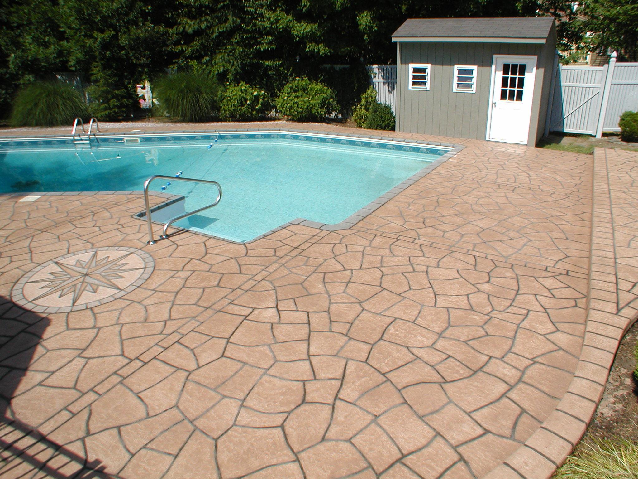 jefferson pool deck resurfacing