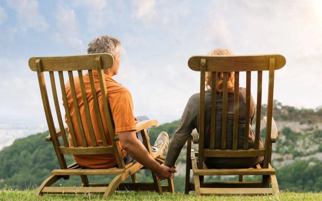 Retirement Planning is more than about Money