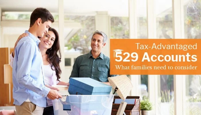 What You Need To Know About 529 Plans
