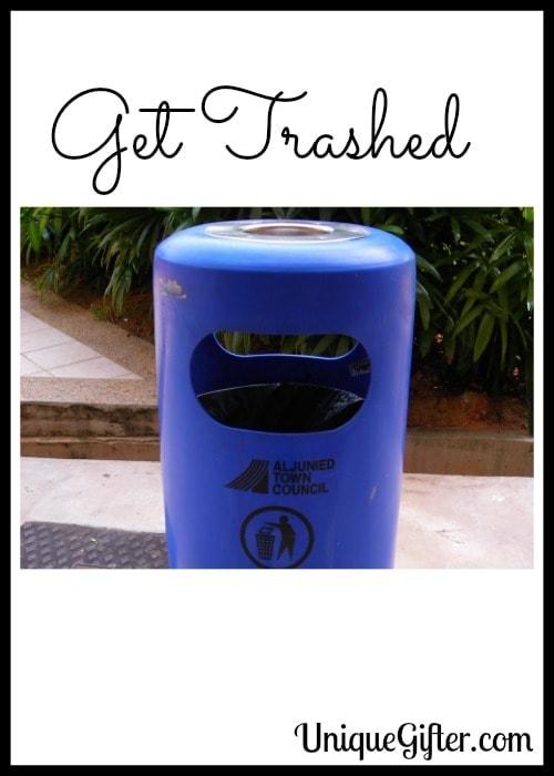 Get Trashed