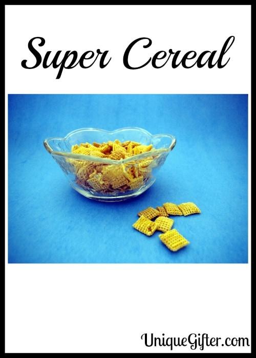 Super Cereal
