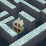 CC Attribution Share Alike - RambergMediaImages- Financial Maze
