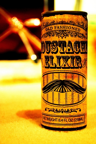 Movember Link Love & Gift Ideas