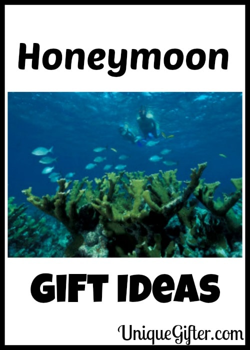 Honeymoon Gift Ideas