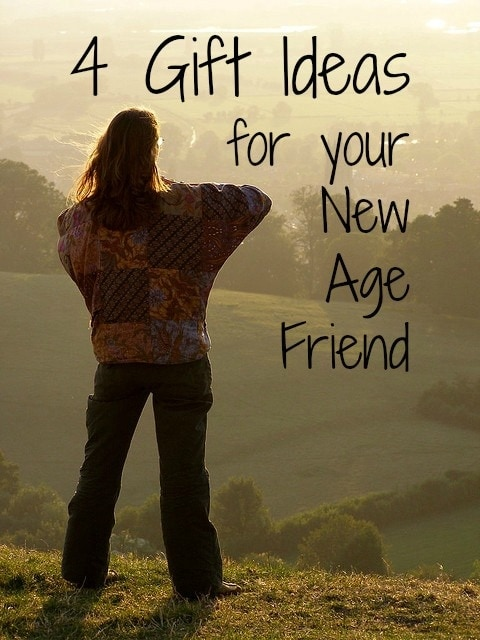 4 Gift Ideas for your New Age Friend
