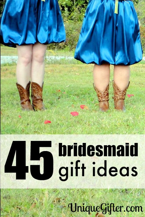 My girls will love these! I'm going to give them super cute bridesmaid gifts that they swoon over.