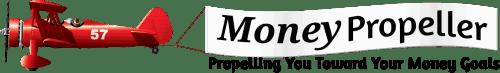 Money Propeller Header