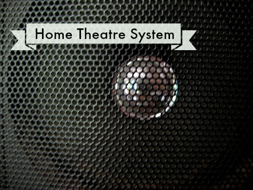 Expensive Wedding Gifts - Home Theatre System