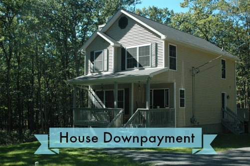 Expensive Wedding Gifts - House Downpayment