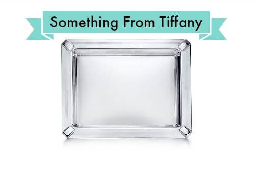 Expensive Wedding Gifts - Something from Tiffany