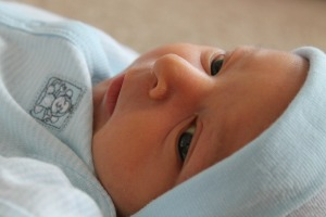 Newborn Photos Gifts for New Dads