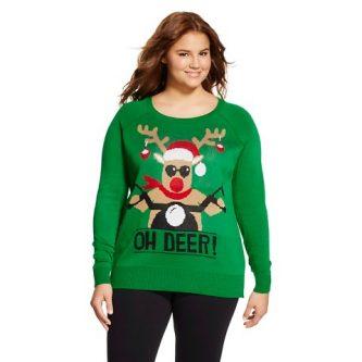 cool reindeer