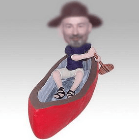 Likenessme - Canoe