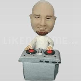 Likenessme - DJ