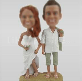 Likenessme - Destination Wedding