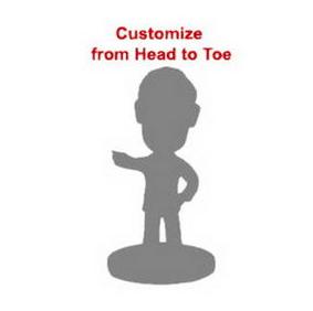 Likenessme - Full Custom
