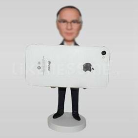 Likenessme - iPhone Holder
