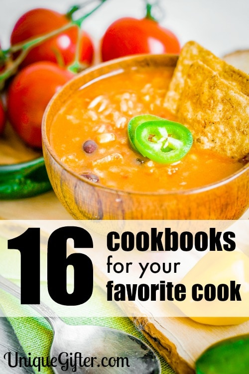I would love to own all of these cookbooks! This list is a fun selection of delicious looking new titles. So many recipes to pick from!