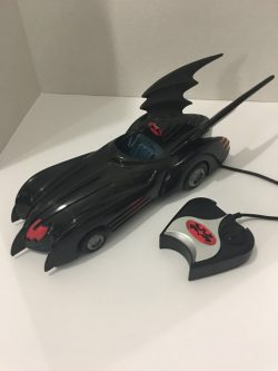 Need a unique gift idea that starts with the letter R? How about a remote controlled car!