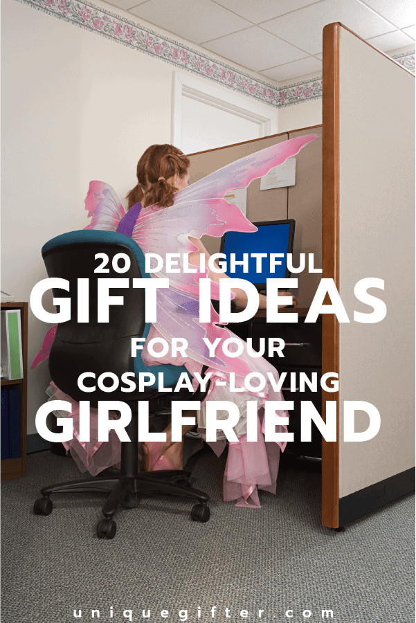 Cosplay Tips   Cosplay Costumes   Halloween Costumes   Geek Gifts   Gift Ideas for Girlfriend   Birthday Gift   Christmas Presents   Anime