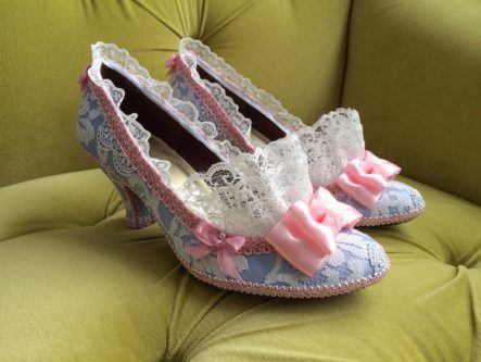 They'll love these Marie Antoinette Gift Ideas for the Letter M