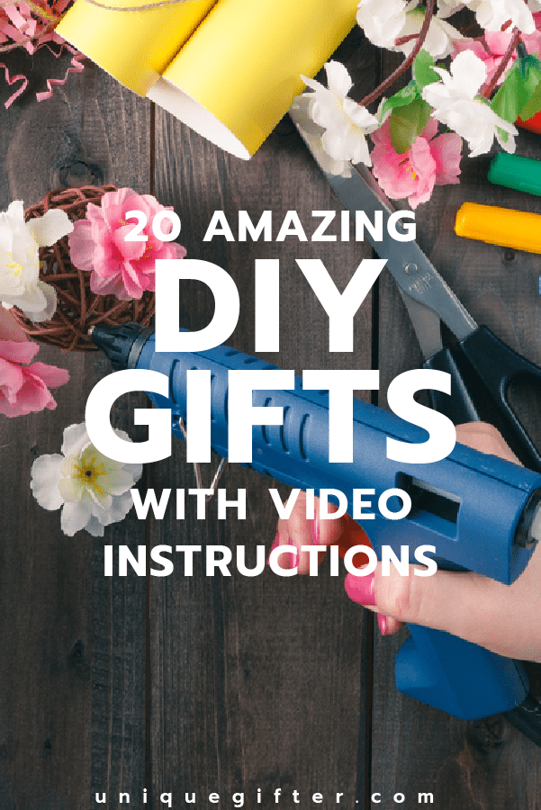 Amazing DIY Gift Ideas with Video Instructions | Gift Basket Ideas | Homemade Present Ideas | Gift Baskets with Videos