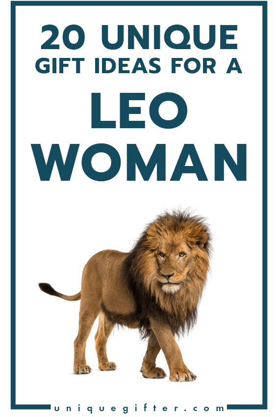 Superb Gift Ideas for a Leo Woman | Women's Horoscope Gift | Presents for my Girlfriend | Gift Ideas for Women | Gifts for Wife | Birthday | Christmas
