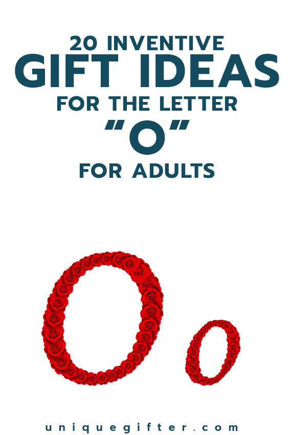Setting up the world's best scavenger hunt? Use these inventive gift ideas that start with the letter Q | Birthday | Anniversary | Adult | Gifts that begin with the letter O