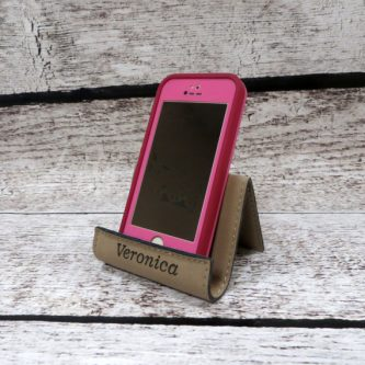 Personalised docking station practical Gift Ideas for your Husband's 50th Birthday