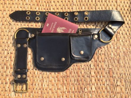 Belt hipster Gift Ideas for your Husband's 50th Birthday